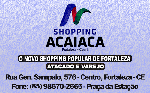 Shopping Acaiaca