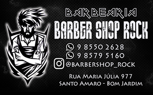 Barber Shop Rock